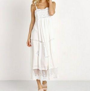 ❤*UFT/S SPELL DESIGNS: Peaches Slip Dress* NWT*